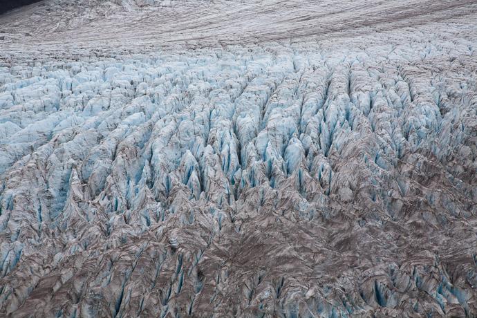 hoe ontstaan ijstijden