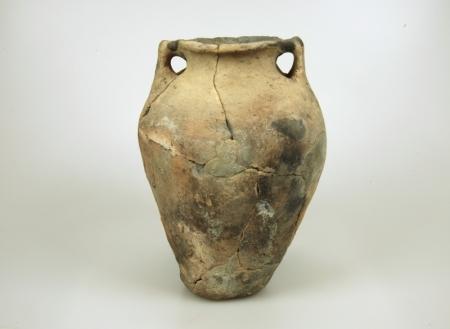 Fries aardewerk 2e en 3e eeuw